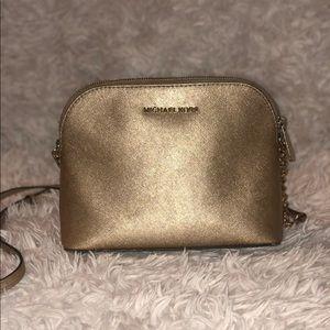 Michael Kors crossbody purse!
